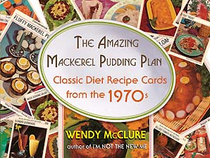 The Amazing Mackerel Pudding Plan!